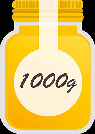 VASETTO 1000